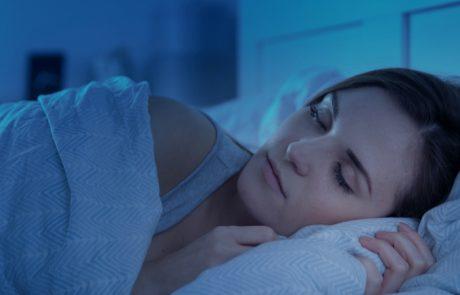 טריקים פסיכולוגיים ופיזיולוגיים שיביאו לשינה ערבה