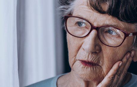 יתכן כי קיים קשר בין לחץ דם גבוה ואלצהיימר