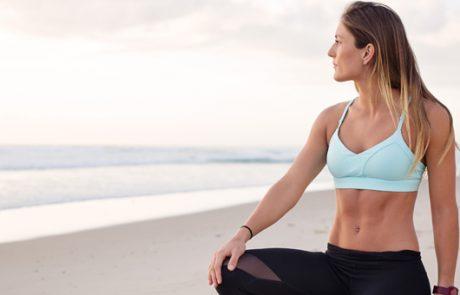 קבלי את גופך בחזרה: מדריך ליישור הבטן לאחר לידה