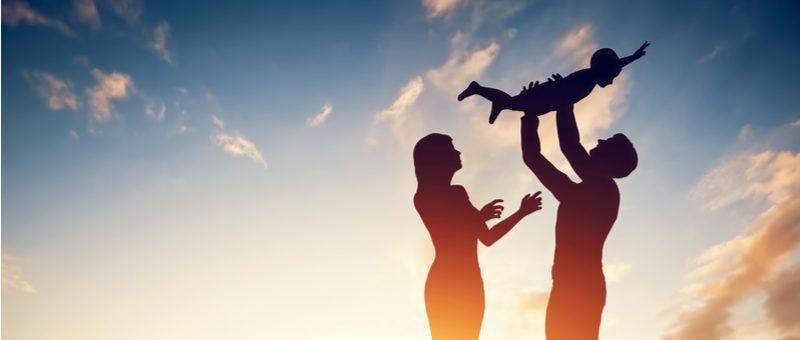גידול ילדים
