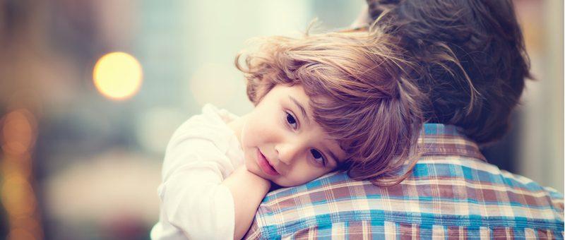 ילדים מוטרדים- תמונה מאמר