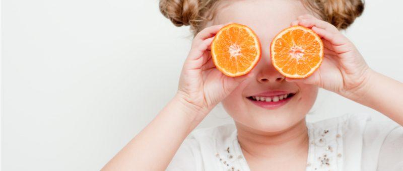 תמונה ילדים אוכל