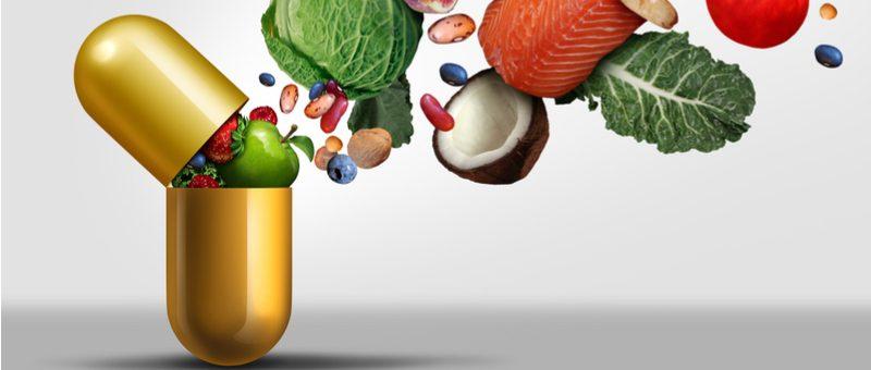 תמונה למיצוי- תוספי תזונה