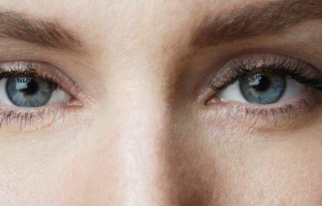 יוגה לעיניים: כך תשפרו את הראיה בעזרת כמה תרגילי יוגה פשוטים