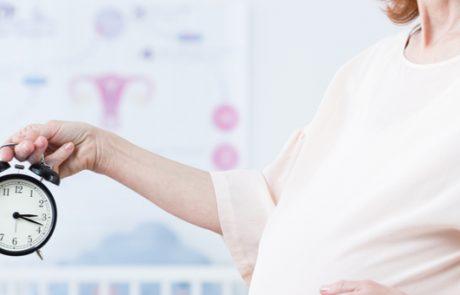 הריון בגיל 40: מה קורה לגופך לאחר הריון בגיל מאוחר