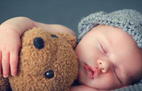 נרדים את התינוק שלנו תוך 3, 2, 1…