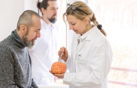 סובלים מטרשת נפוצה? – היזהרו מטיפולי תאי גזע שאינם בטוחים