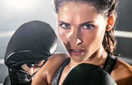 ארבע עובדות על הזעם הנשי – שיסייעו לנו לשמור על בריאותנו